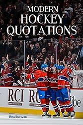 Modern Hockey Quotations