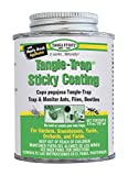 Ortho Tanglefoot Tangle-Trap Sticky Coating Can with Brush Cap 8 OZ