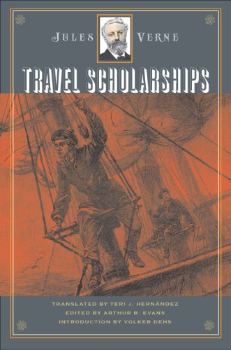Netherlands Antilles Note (Travel Scholarships (Early Classics of Science Fiction))
