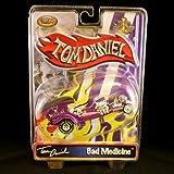 tom daniels model kits - BAD MEDICINE 1:43 Scale TOM DANIEL Iron Legends Die-Cast Metal Replica Vehicle