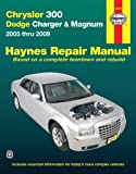 Chrysler 300 Dodge Charger and Magnum 2005 Thru 2009, Ken Freund, 1563928558