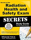 Secrets of the Radiation Health and Safety Exam Study Guide: DANB Test Review for the Radiation Health and Safety Exam (Mometrix Test Preparation) by DANB Exam Secrets Test Prep Team (2013-02-14)