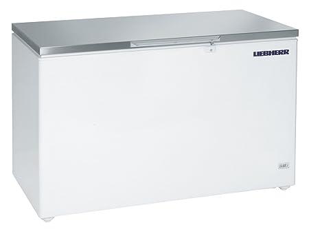 Liebherr congelador. GTL 4906 – 22: Amazon.es: Hogar