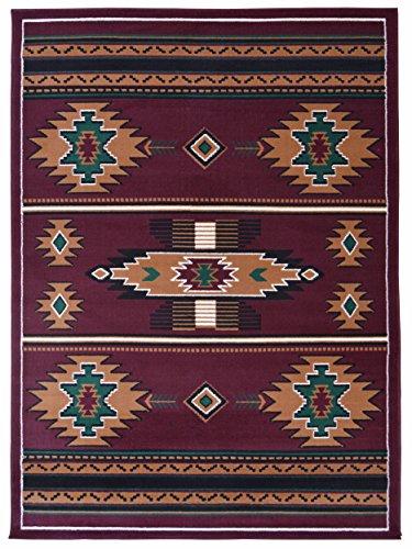 Native American Indian Rugs Amazoncom