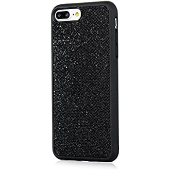 iphone 8 plus protective case glitter