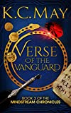 Verse of the Vanguard (The Mindstream Chronicles Book 3)