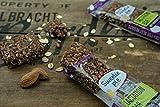 Sweetie Pie Lactation Bars, 6 bars, Chocolate