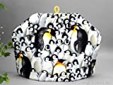 Tea Cozy - Penguin Plethora|Standard