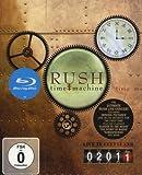 : Rush - Time Machine/Live in Cleveland 2011 [Blu-ray] (Blu-ray)