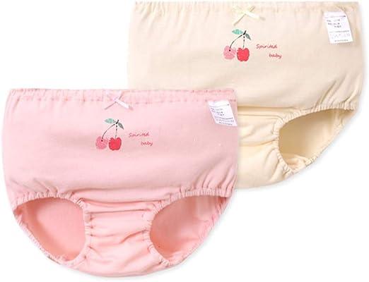 Bragas de bebé Ropa Interior para niños Ropa Interior de algodón ...
