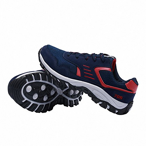 Shoes Blue Sport Ben Sports Trail Comfortable Running Mens Shoes Sneaker Athelitic rgFvgqwY