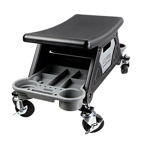 Boomerang ToolStool Roller-Seat Shop-Cart by by Boomerang (Image #4)
