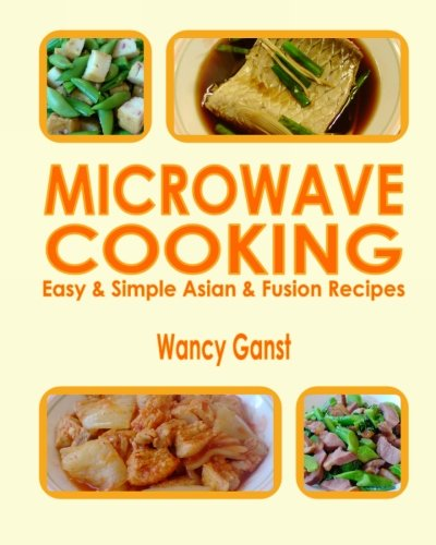 Microwave Cooking Recipes Pdf