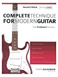 The Complete Technique For Modern Guitar