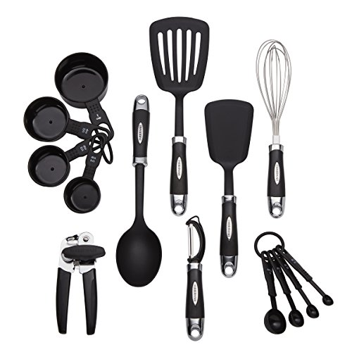 Farberware Pro2 14-Piece Tool and Gadget Set