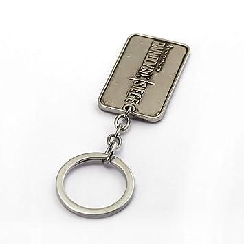 Value-Smart-Toys - Rainbow Six Keychain Siege 6 Key ring ...