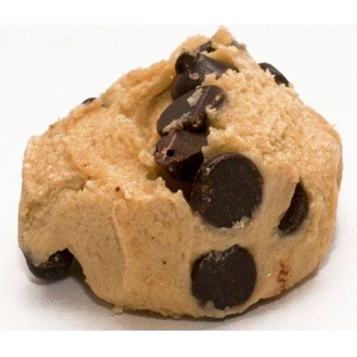 Davids Cookies Chocolate Chip Gourmet Cookie Dough, 1 Ounce -- 320 per case.