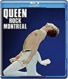 Queen Rock Montreal [Blu-ray]