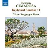 V 1: Keyboard Sonatas