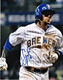 Eric Sogard Autographed Photo - 8x10 - Autographed MLB Photos