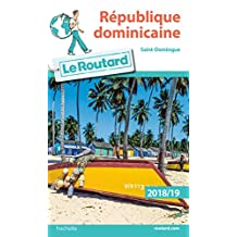 RÉPUBLIQUE DOMINICAINE 2018-2019