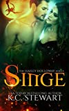Singe (The Hailey Holloway Series) (Volume 2)
