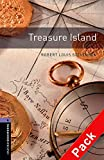 Treasure Island (Oxford Bookworms Library) CD Pack