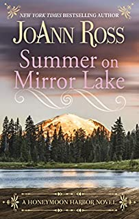 Book Cover: Summer on Mirror Lake