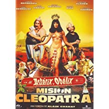 Asterix Y Obelix: Misión Cleopatra (Blu-Ray) (Import Movie) (European Format - Zone B2) (2009) Gerard Depardie