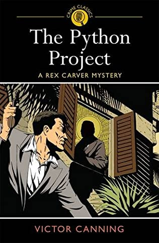 book cover of The Python Project