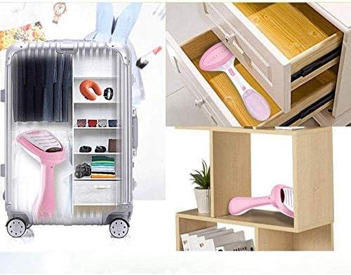 Machine à repasser 1400W vêtements portables Steamer for rangement facile for la famille Voyage