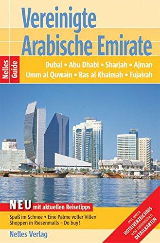 Nelles Guide Vereinigte Arabische Emirate (Reiseführer)
