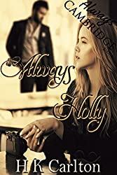 Always Holly (Always Cambridge Book 6)