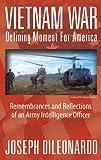 Vietnam War, Joseph DiLeonardo, 1478709480