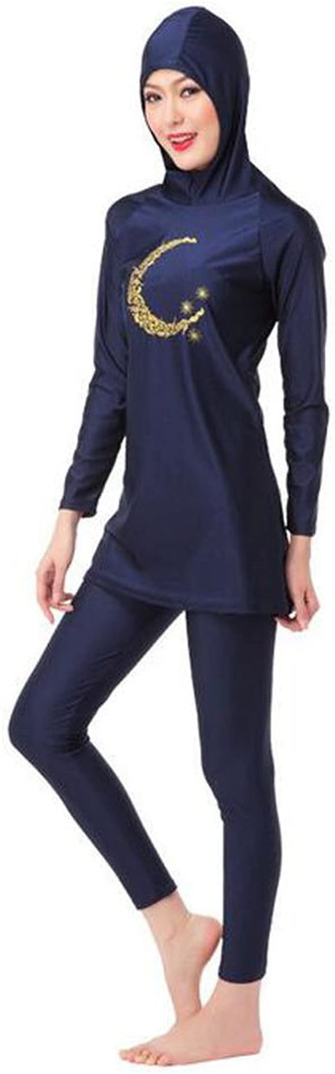 Meijunter Women Lace Perspective Lace up Open Back Bodysuit Jumpsuit Leotard Top