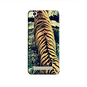 Cover It Up - Water Tiger Redmi 4A Hard Case