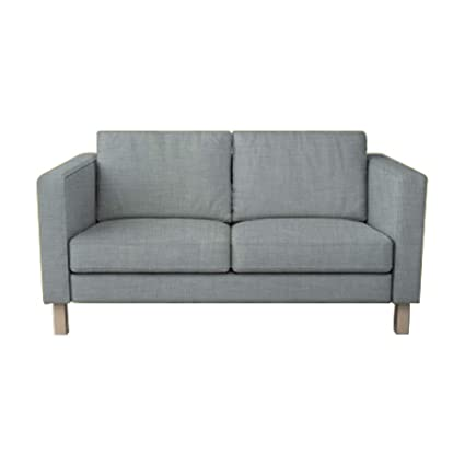 Perfect Tlyesd Karlstad 2 Seat Sofa Cover For The IKEA Karlstad Loveseat Slipcover  Replacement