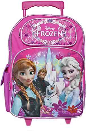6a19620e1331 Shopping Frozen - $50 to $100 - Backpacks & Lunch Boxes - Kids ...