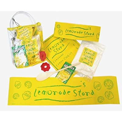 Sassafras Lemonade Stand Mini Kit: Kitchen & Dining