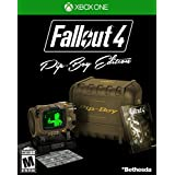 Fallout 4 - Xbox One - Pip Boy Edition