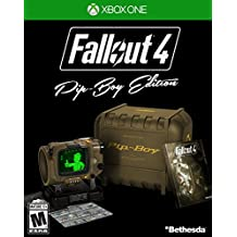 Fallout 4 - Pip Boy Edition [Xbox One]