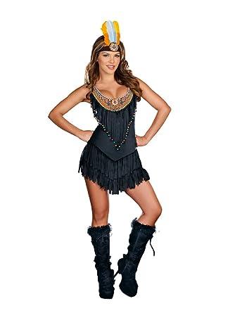 e1f9980e463 Amazon.com  Dreamgirl Women s Reservation Royalty Dress  Clothing