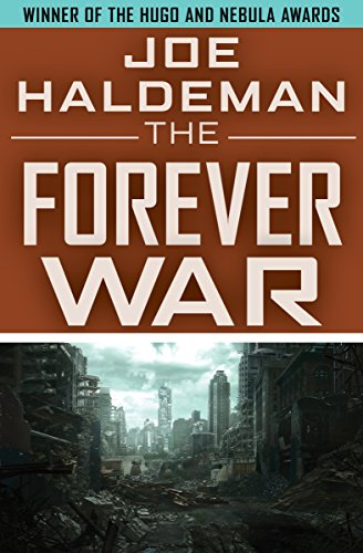 The Forever War by [Haldeman, Joe]