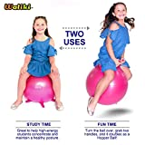 WALIKI TOYS Children's Chair Ball with