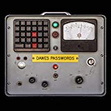 Passwords (Standard CD)
