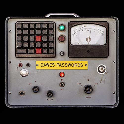 Price comparison product image Passwords (Standard CD)