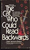 The Cat Who Could Read Backwards, Lilian Jackson Braun, 0515086045