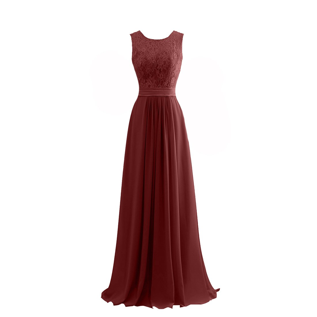 e7aac0478f7 Wine Red Lace Bridesmaid Dresses - raveitsafe