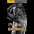 PRINCE CHARMING: A Stepbrother Secret Baby Romance