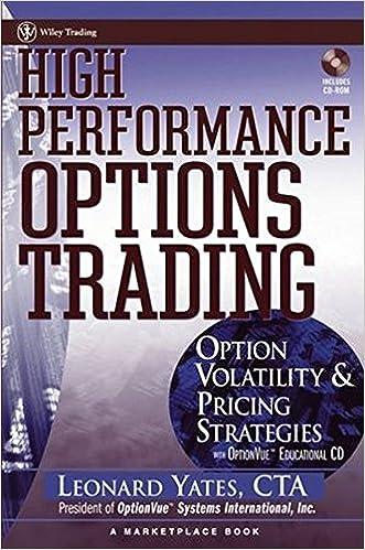 Trading index options bittman pdf